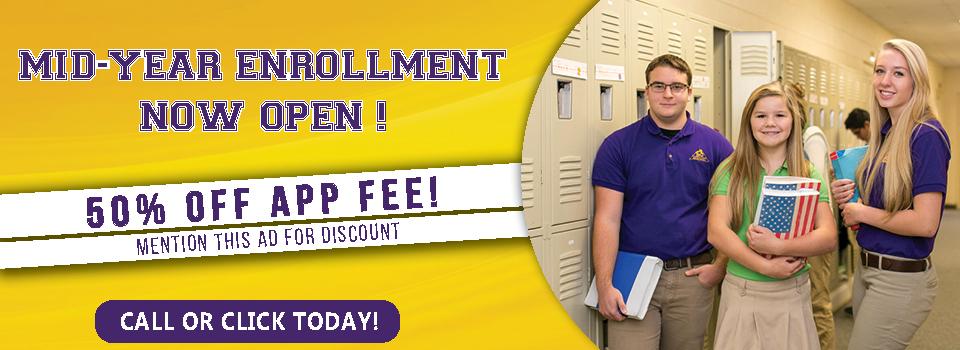 Mid-Year-Enrollment